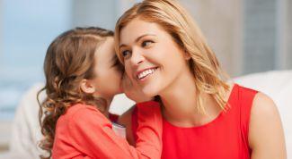 Как завоевать доверие ребенка?