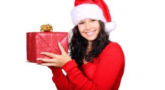 5 худших подарков для женщины