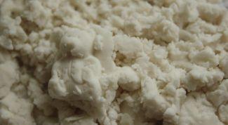 Рецепт лунного песка для самых маленьких