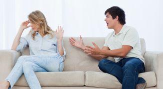 4 способа разрушить любой брак