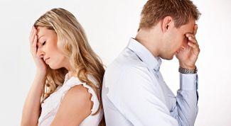 Как реагировать на ревность мужа