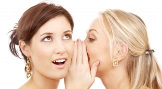 Learning how to respond to gossip
