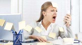 Способы борьбы со стрессом на рабочем месте