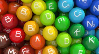 Что нужно знать о витаминных комплексах