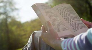 Как повысить интерес ребенка к чтению