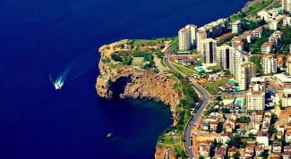 The benefits of leisure in Antalya