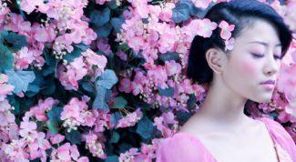 Секреты стройности японских женщин