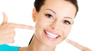 Улыбка из рекламы, или Как добиться здоровья зубов