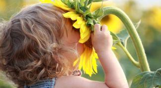 Страхи у детей от пяти до семи лет