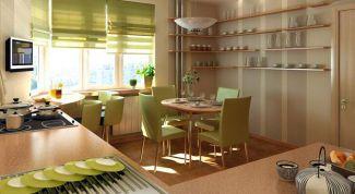 Свежие идеи для декора вашей кухни