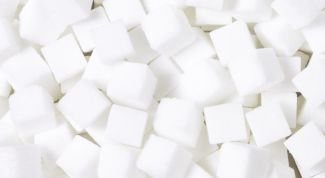 Why can't we have white sugar