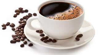 Такой разный кофе