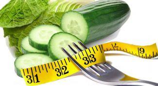 Harmless vegetable diet