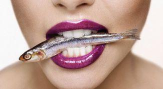 Рыбий жир – хорошо забытое старое