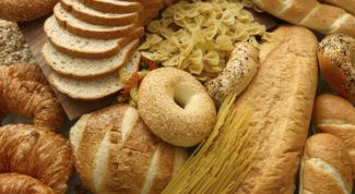 What is gluten and in what products it contains
