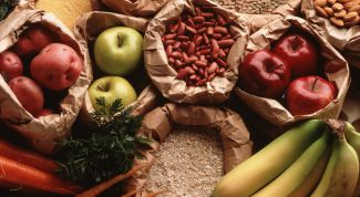The types and properties of fiber
