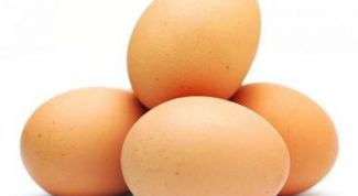 Блюда из яиц и яйцепродуктов