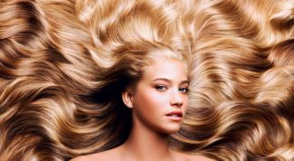 Как отрастить здоровые волосы