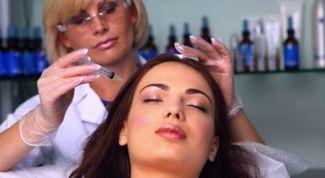 Мезотерапия — спасение или потеря волос?