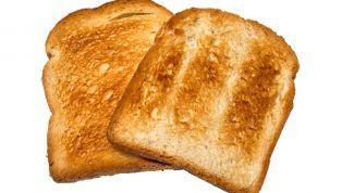 Как приготовить вкусные тосты