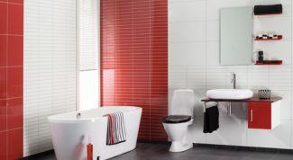 Как монтировать стеновые панели в ванной