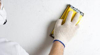 Как подготовить поверхность перед окрашиванием