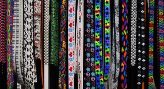 How to choose women's belts