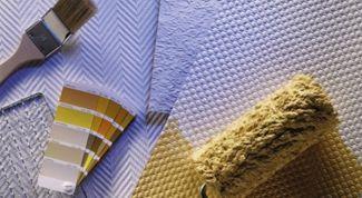 The advantages of fiberglass Wallpaper