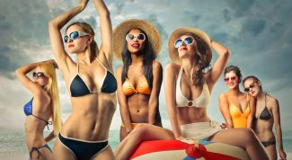 How to choose the right swimsuit for the summer