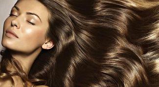 Как ухаживать за своими любимыми волосами