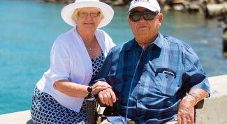 Бабушки и дедушки – неоспоримый опыт или извечный спор?
