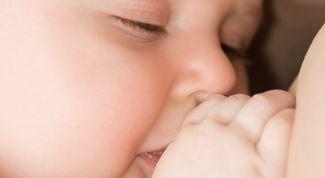 Как понять, что ребенок хочет есть?