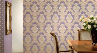 Advantages of textile Wallpaper for the walls