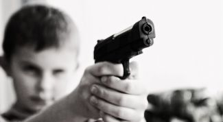 Как направить агрессию ребенка в мирное русло?