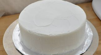 How to cook cake