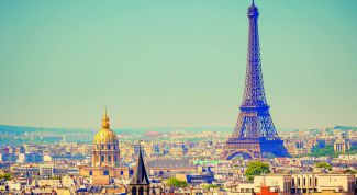 Where to visit in Paris