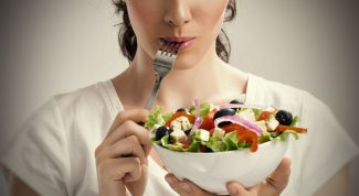 The basic principles of proper nutrition