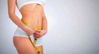 Simple rules for achieving a slim figure
