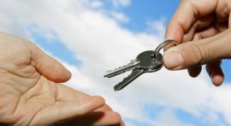 Снимаем жильё без посредников
