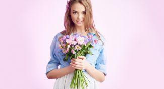 Когда женщина чувствует себя самой счастливой?