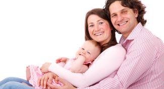 Проблемы в семье с рождением ребенка