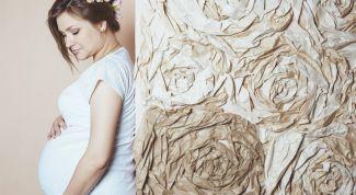 Способы снижения боли при родах