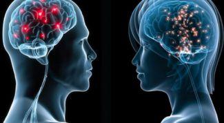Разница между мужской и женской физиологией