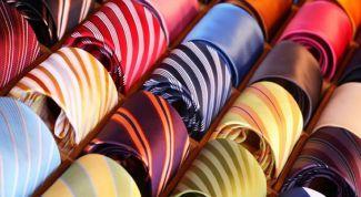 Что важно знать о галстуках