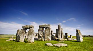 Удивительные места Земли, которые стоит посетить любителям тайн