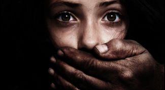 Реабилитация после сексуального насилия