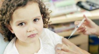 Что нужно знать о прививках для детей