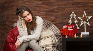 Как избавиться от чувства вины за 4 шага