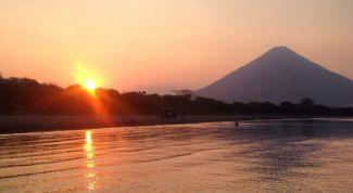 Что посмотреть в Никарагуа