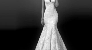 Beautiful wedding dresses style vintage
